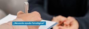 Ayuda Psicológica - Clínica Discernimiento