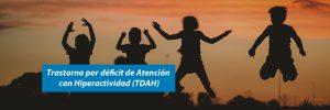 TDAH. Clínica Discernimiento