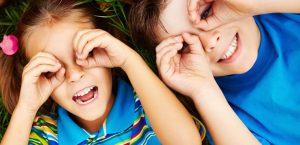 Atención Niños y Adolescentes - Dra. Toledo